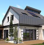 maison bioclimatique