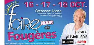 Foire Exposition de Fougères (35)