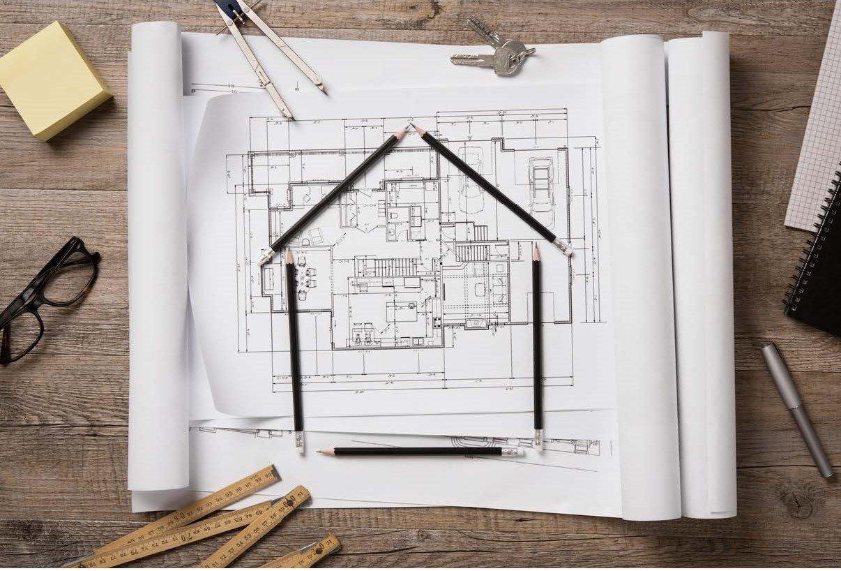 Comment vendre sa maison pour faire construire ?