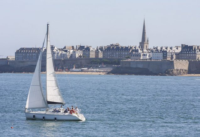 Constructeur de maisons à Saint-Malo - Les Maisons Malouines