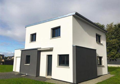Perspective Maisons Rennaises - Maison neuve 4 chambres